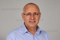"""Атанас Бързев: """"Харманли е сред общините с  най-ниско усвояване на европейски средства"""""""