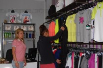 Магазин Active outlet отвори в Харманли