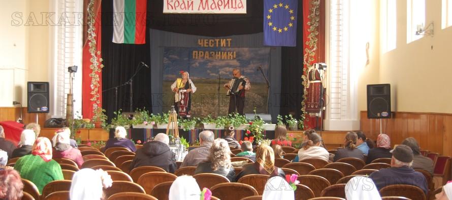 """Предстои тридневно надпяване  """"Песни край Марица"""" в село Доситеево"""