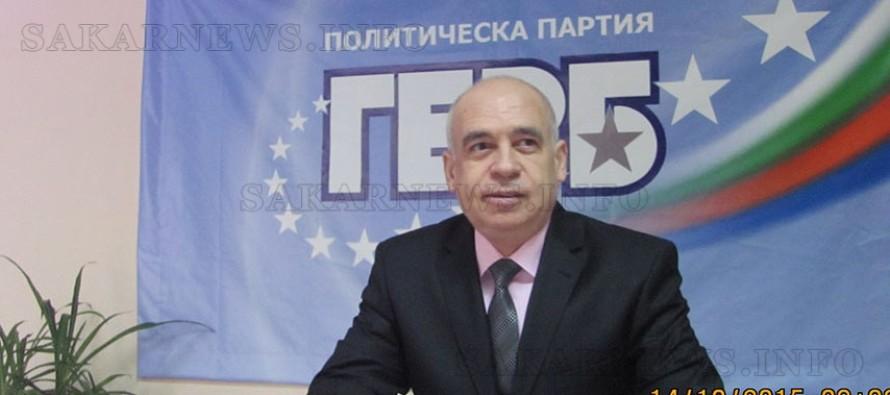 """Пейчо Стайков:  """"За да се кандидатираш за управленец, трябва да бъдеш коректен към избирателите си"""""""