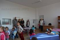 Откриха целодневна група в Шишманово за 30 деца