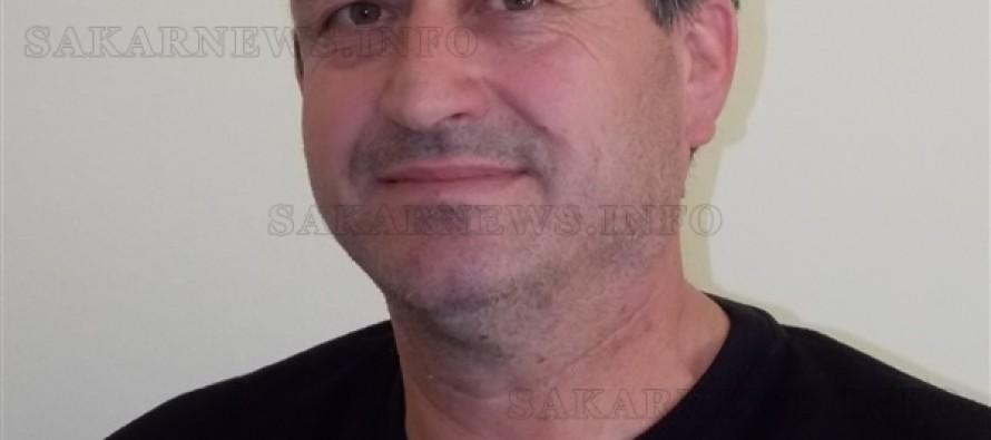 """Петър Златев – кандидат за общински  съветник втори мандат на МК """"Възраждане"""":"""