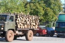 Преди зимата изчезнаха дървата за огрев