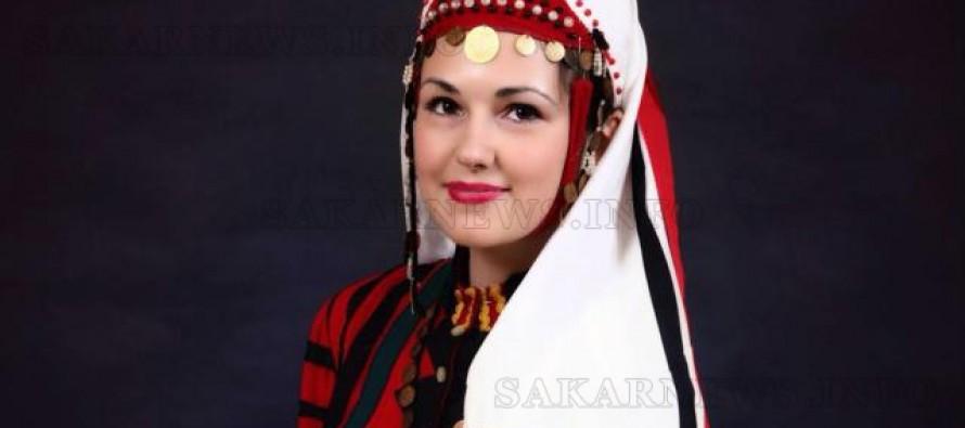 Славеят от Харманли Татяна Вълканова участва  на престижен фламенко форум