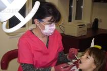 Д-р Елена Илиева ще преглежда деца  от 5 до 9 години безплатно