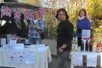 Англичани продават българско вино в Елхово