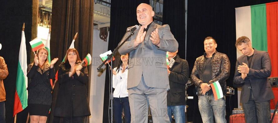 В Тополовград победи доброто отношение