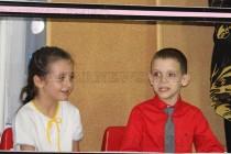 В Деня на християнското семейство деца си пожелаха братче или сестриче