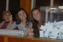 Мария, Божин и Милена са избрани за кметове