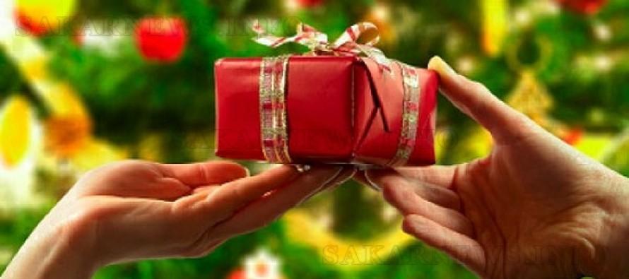 Инициатива за осигуряване на коледни подаръци стартира в Харманли