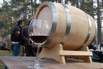 Дъждът отложи празника на виното с един ден (обновена)