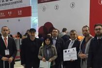 Български изби представиха вина в Шанхай и Гуанджоу