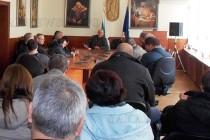 Кметът призова земеделците да помогнат мелницата в Тополовград  да заработи