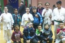 """Последното състезание за СК """"Джудо"""" приключи със 7 медала"""