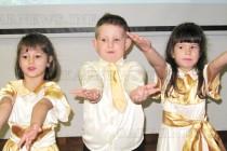 """Децата от """"Слънчо"""" показаха  какво е приятелство и обич"""