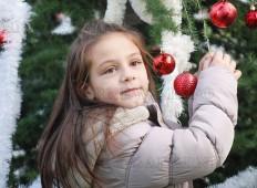 Коледните тържества в Харманли започнаха