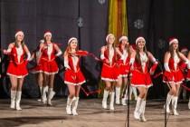 Благотворителен концерт в Свиленград препълни залата на читалището
