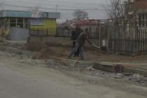 """Продължава реконструкцията на улица """"Марица"""""""
