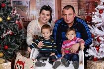 """Мария Бозалиева: """"Когато разбрах,  че ще имам две деца, моята приказка започна"""""""