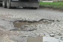 Ще строят улица без да я отводняват