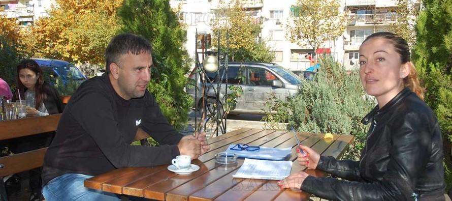 """Харманли също събира подписи за референдума на """"Шоуто на Слави"""""""