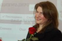 Светлана Николова с големите награди от Национален литературен конкурс