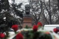 Българите в Одеса отбелязаха 168-години от рождението на Христо Ботев