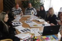 Работна среща на МИГ – Елхово с партньорите от  Болярово