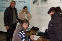 Много желаещи за новия  проект на Тополовград