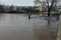 В общините Хасково и Тополовград все още бедстват села