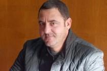 Наско Стоянов е  новият заместник-кмет на община Тополовград