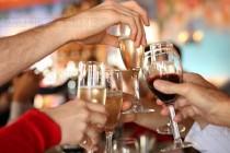 Над 1 000  тоста вдигат  харманлийци през януари