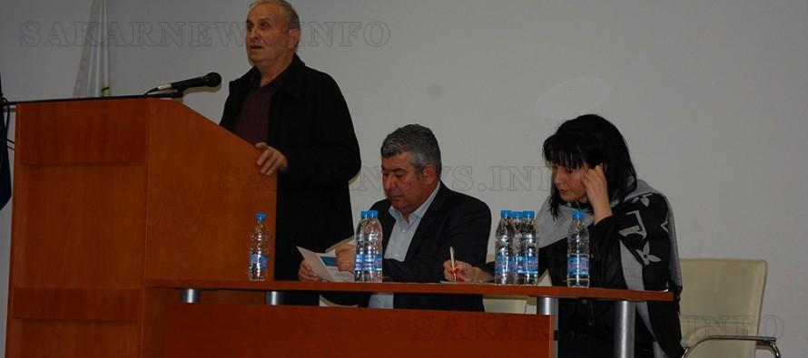 Сезгин Мустафа ще води ДПС трети  мандат