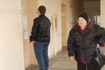 Грипът все повече пълни болницата