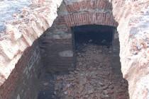 Строители откриха старинни сгради  на гарата в Симеоновград