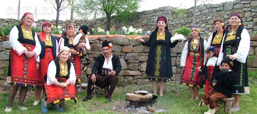 На първи март празнуват  самодейците