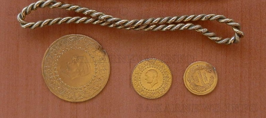 Задържаха злато за над 100 000 лева, укрито в бельото на българка