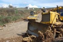 Започна четвърти епизод на ремонта  на пътя Харманли-Българин