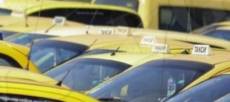 """Пробация за  нападател на офиса на  """"Евро такси"""""""