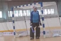 """Състезание по хокей донесе сребро на СКХТ """"Хеброс"""" – Харманли"""