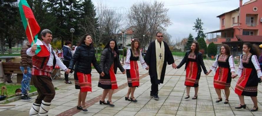 Елховлии се стягат за Празника на града си