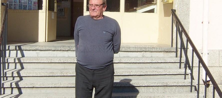"""Кметът на Хлябово Янко Богданов:  """"Кражбите продължават, хората са притеснени"""""""