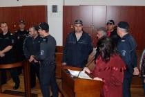 Трафикантите на иракчани остават в ареста