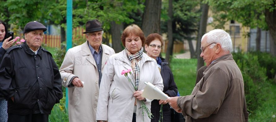 Лисков ще управлява връстниците  на БСП, останали в Харманли