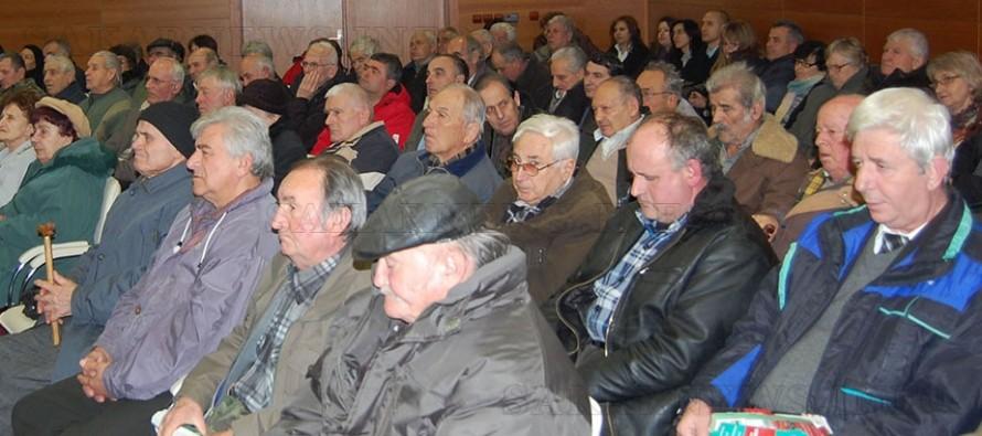 БСП – Харманли, се разпада, структурите им по селата са с по 2-3 члена