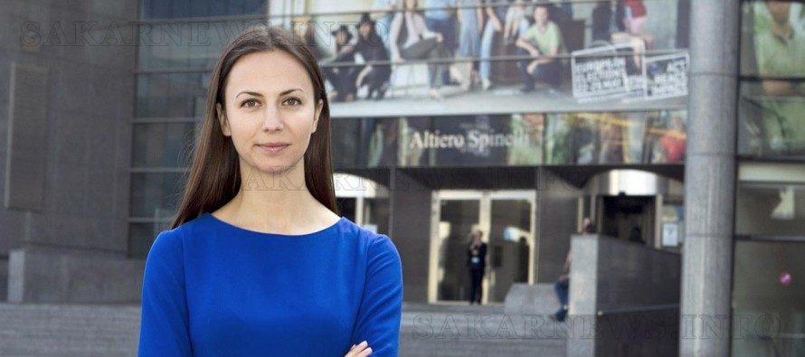 Конкурс за селфи организира евродепутатът Ева Паунова