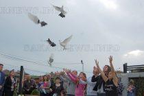 Почетоха паметта на жертвите на Черния Великден в Симеоновград
