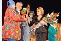 """Красимира Ятакчиева: """"Фестивалът всяка година отваря Тополовград пред България и света"""""""