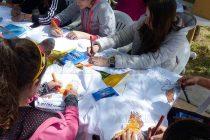 Свиленградски ученици отбелязаха Деня на земята