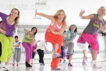 Клуб по Zumba fitness ще  стартира в Харманли
